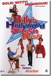 Billyshollywoodscreenkiss